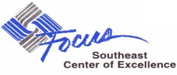 Focus SECOE Logo